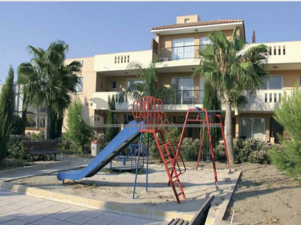 Photo #3 Apartment for sale in Cyprus, Kiti