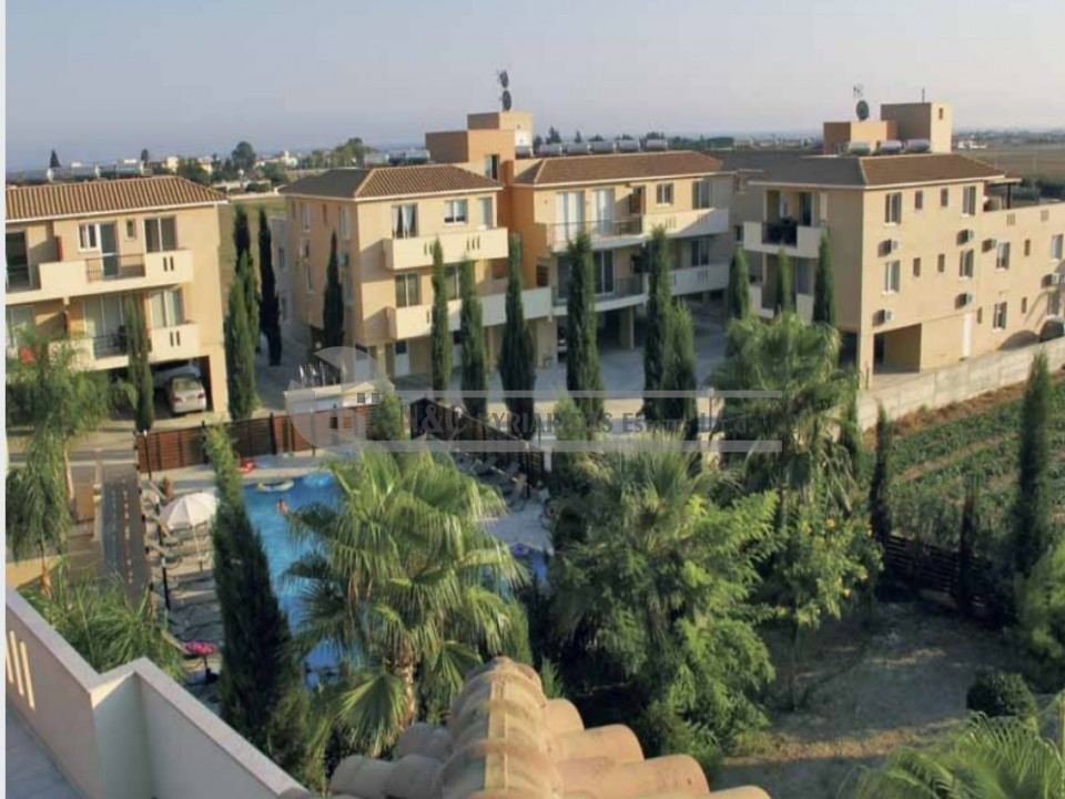 Photo #2 Apartment for sale in Cyprus, Kiti