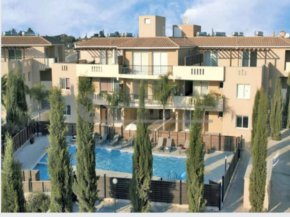 Photo #1 Apartment for sale in Cyprus, Kiti