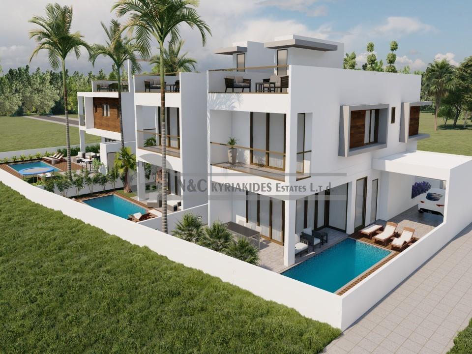 Photo #3 Villa for sale in Cyprus, Kiti