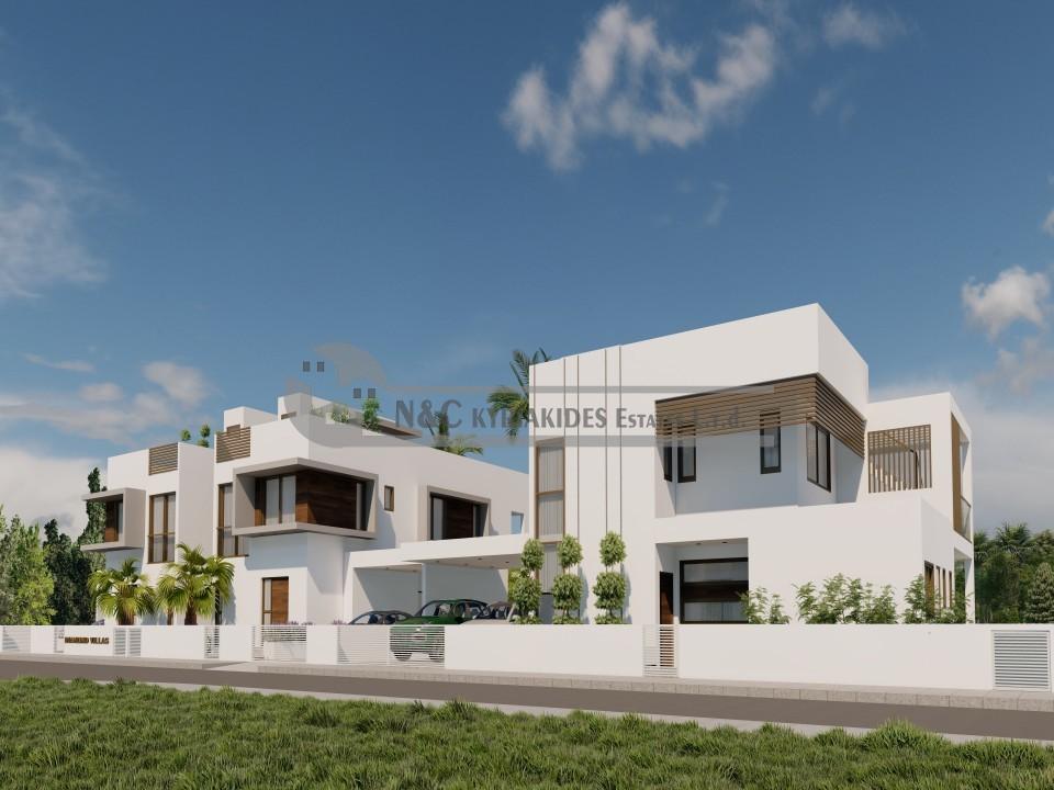 Photo #5 Villa for sale in Cyprus, Kiti