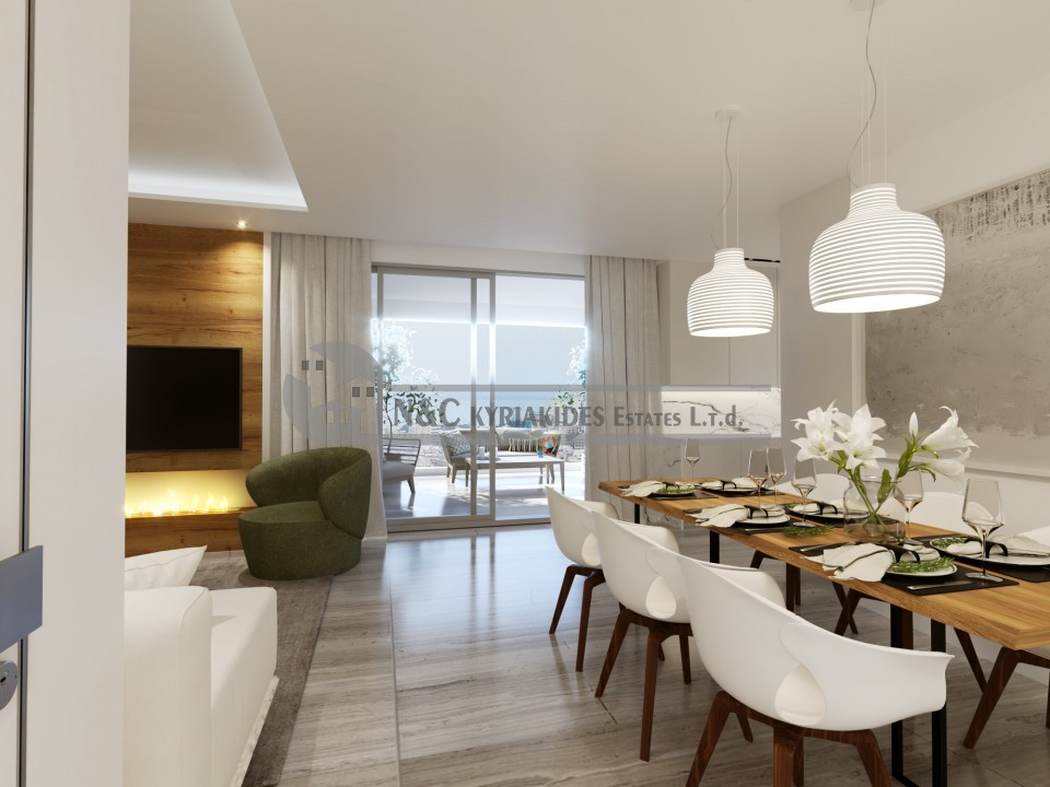 Photo #7 Apartment for sale in Cyprus, Harbour Area