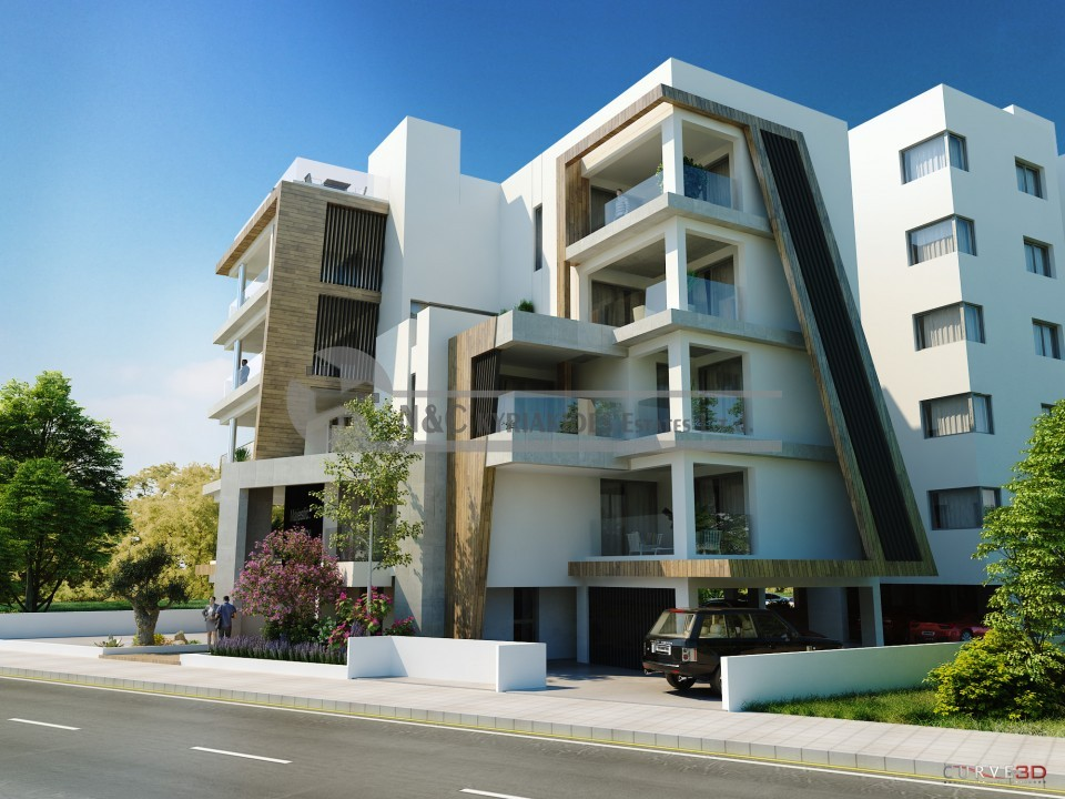 Photo #1 Apartment for sale in Cyprus, Harbour Area