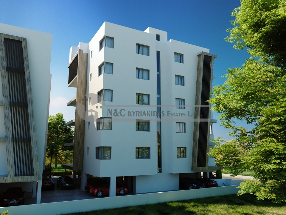 Photo #5 Apartment for sale in Cyprus, Harbour Area