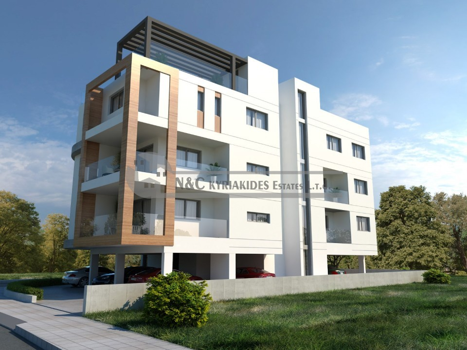 Photo #3 Apartment for sale in Cyprus, Aradhippou