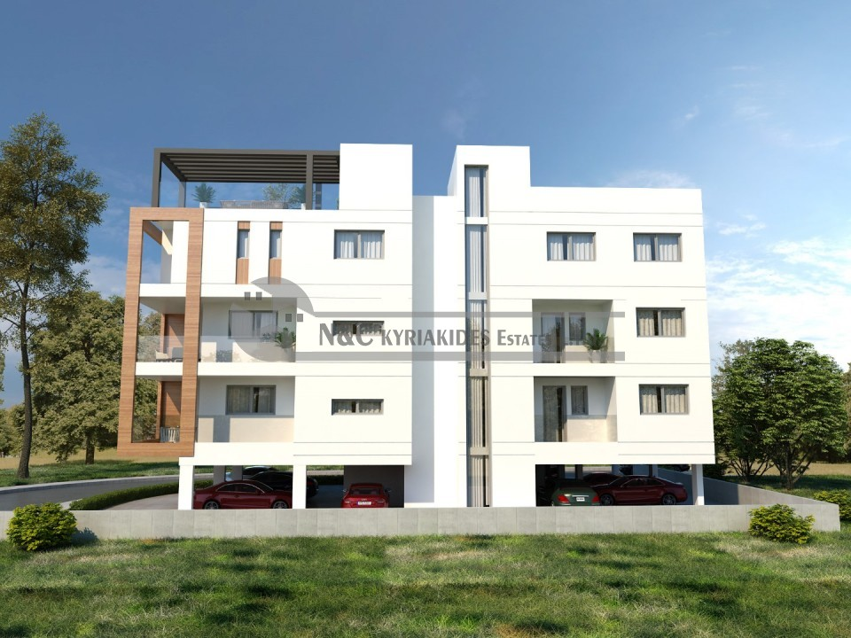 Photo #4 Apartment for sale in Cyprus, Aradhippou