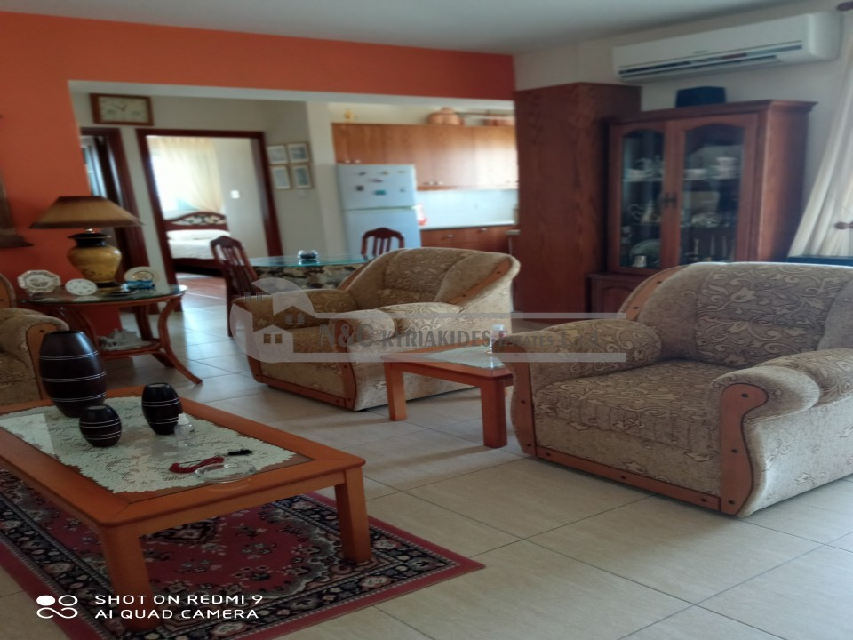 Photo #7 Apartment for rent in Cyprus, Pervolia