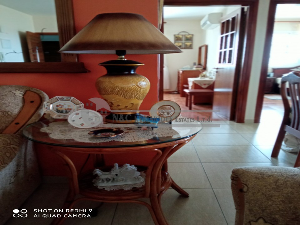 Photo #12 Apartment for rent in Cyprus, Pervolia