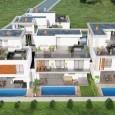 Photo #2 Villa for sale in Cyprus, Livadia