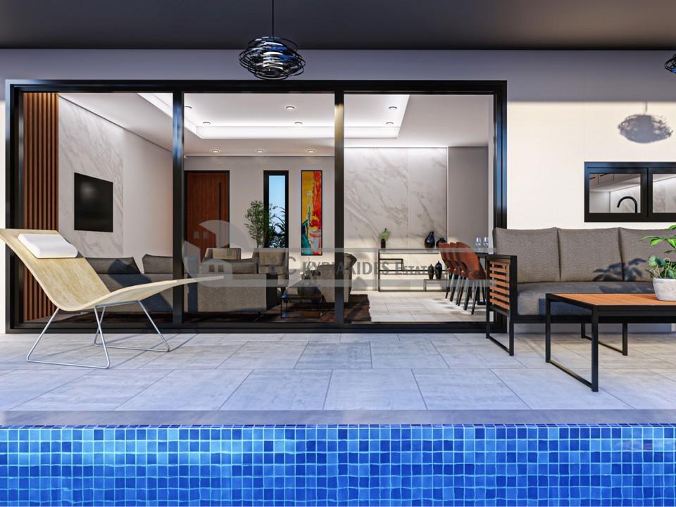 Photo #5 Villa for sale in Cyprus, Livadia