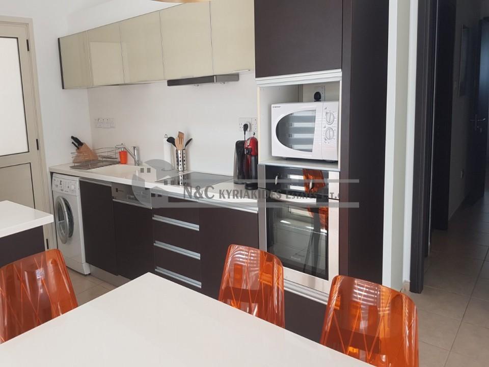 Photo #12 Villa for rent in Cyprus, Dekelia