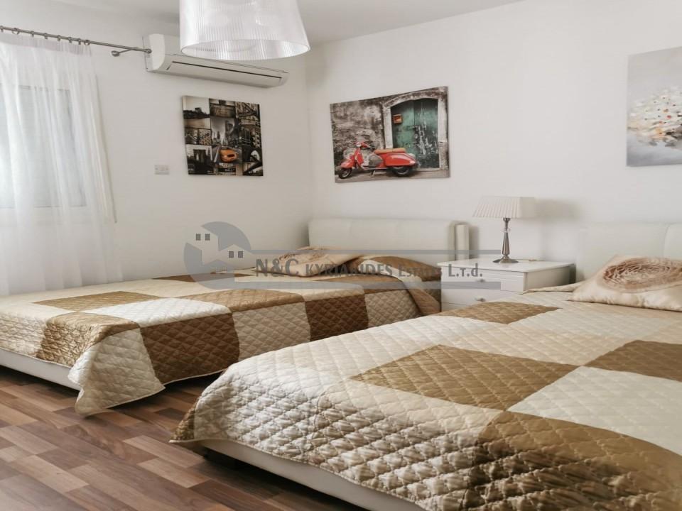 Photo #14 Villa for rent in Cyprus, Dekelia