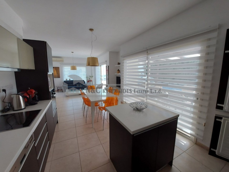 Photo #10 Villa for rent in Cyprus, Dekelia