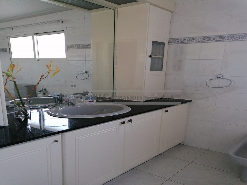 Photo #9 Detached House for rent in Cyprus, New Hospital Area