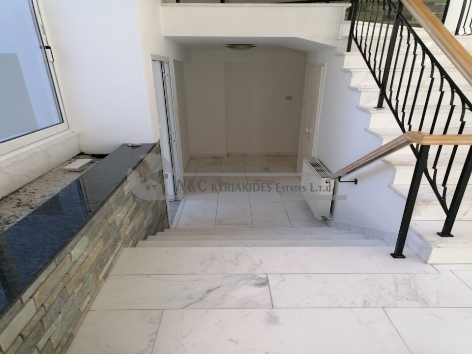 Photo #13 Detached House for rent in Cyprus, New Hospital Area