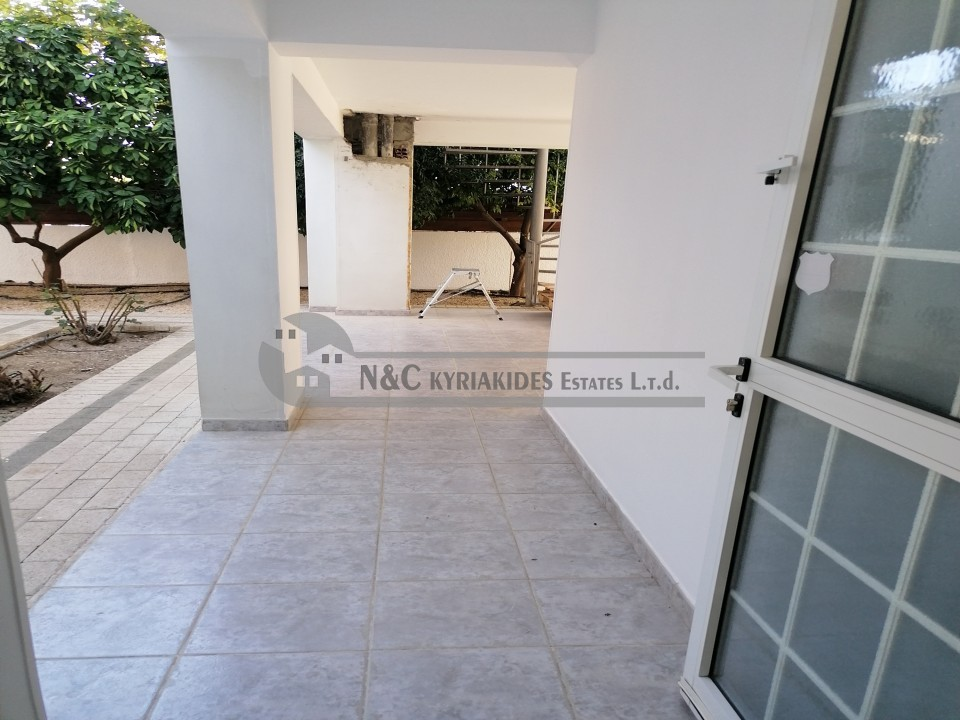 Photo #14 Detached House for rent in Cyprus, New Hospital Area
