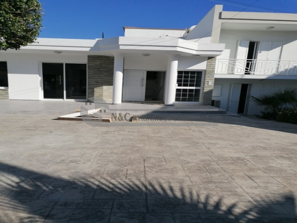 Photo #16 Detached House for rent in Cyprus, New Hospital Area