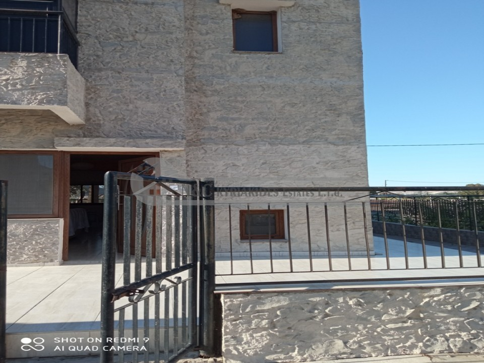 Photo #2 Detached House for sale in Cyprus, Oroklini