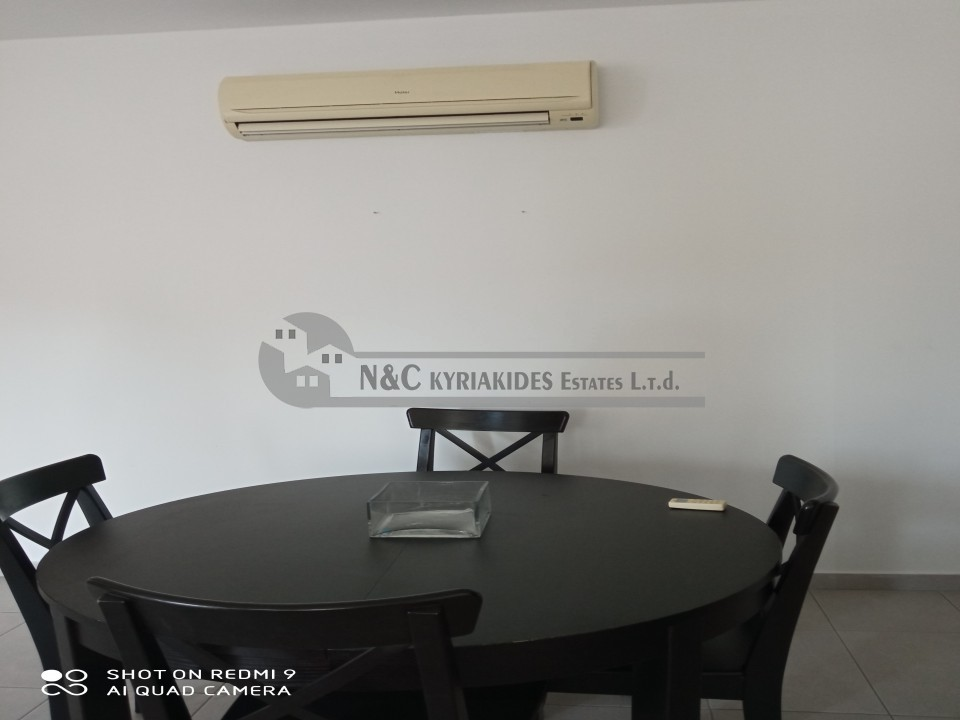 Photo #2 Apartment for rent in Cyprus, New Hospital Area