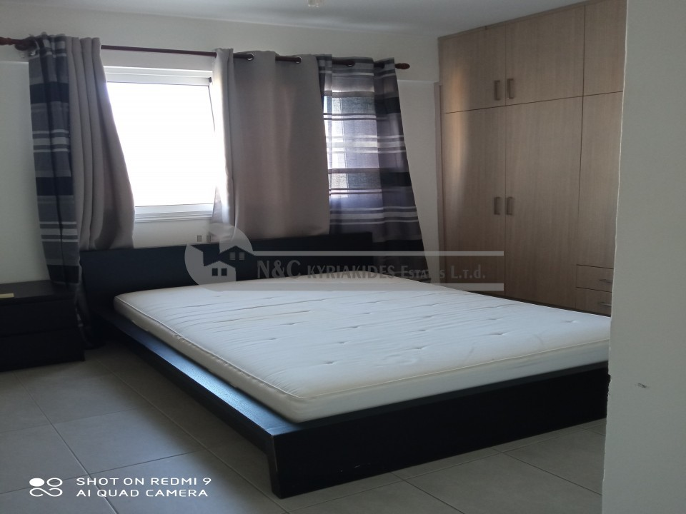 Photo #6 Apartment for rent in Cyprus, New Hospital Area