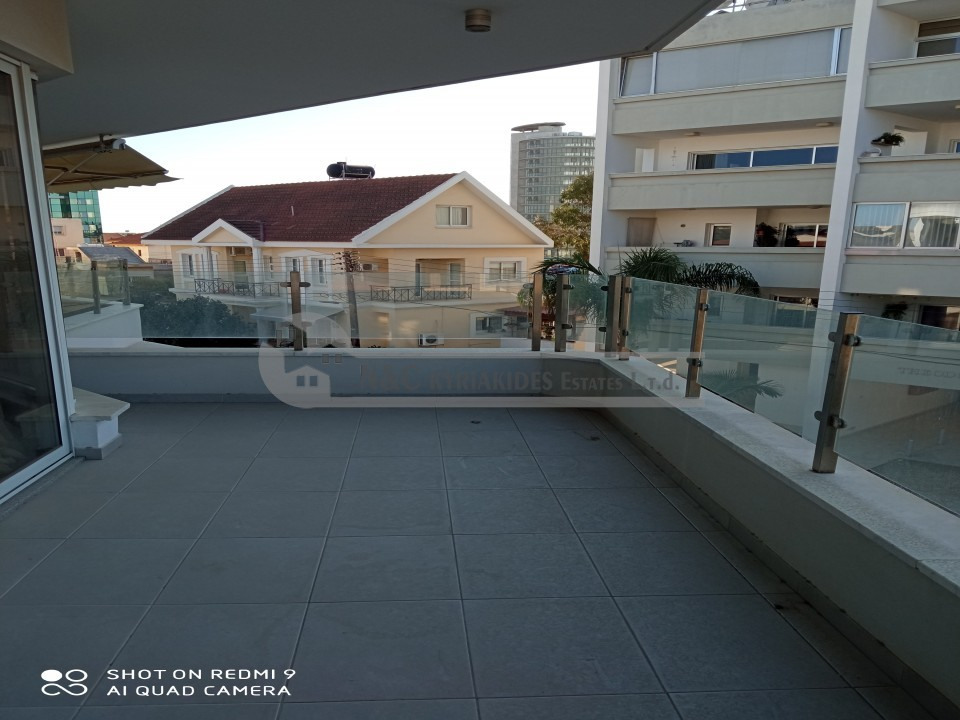 Photo #9 Apartment for rent in Cyprus, New Hospital Area