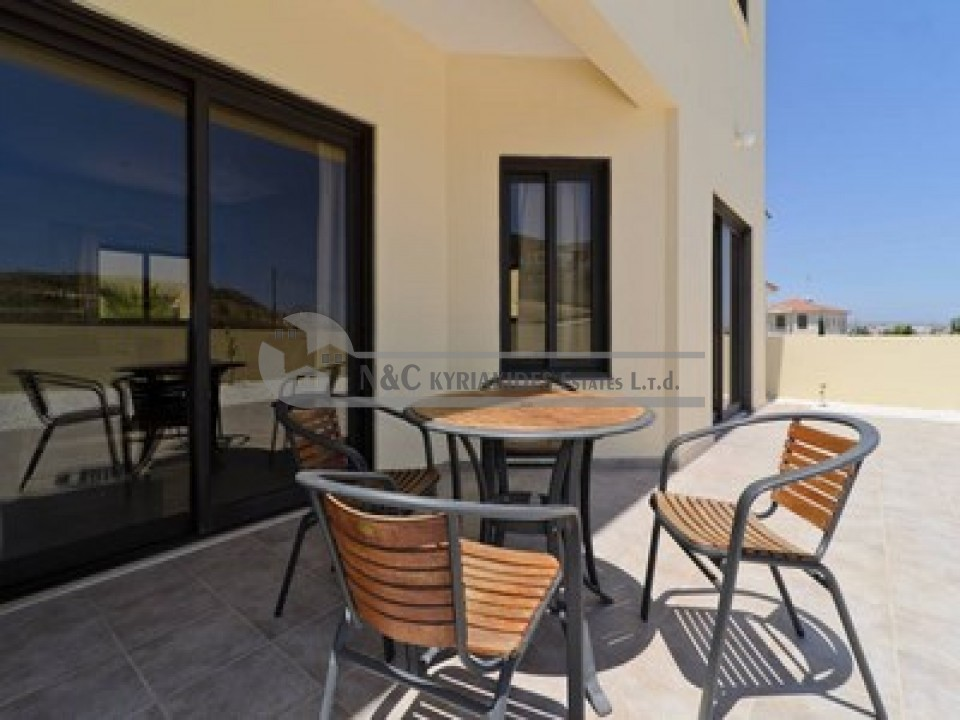 Photo #3 Detached House for rent in Cyprus, Oroklini