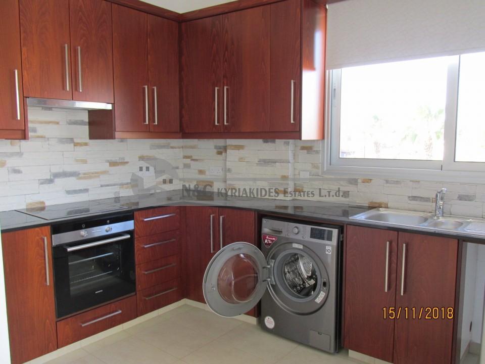 Photo #3 Apartment for rent in Cyprus, Dekelia