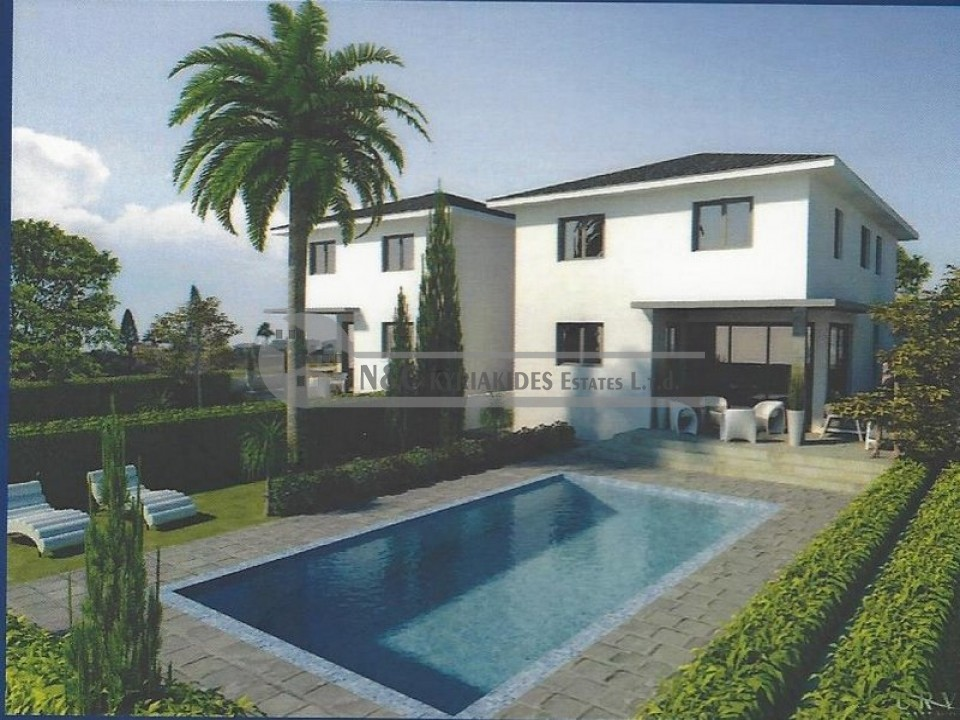 Photo #3 Detached House for sale in Cyprus, Livadia