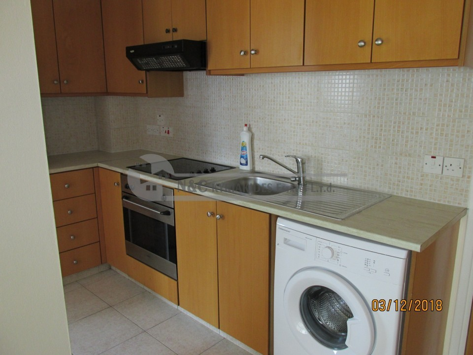 Photo #2 Apartment for rent in Cyprus, Makenzy