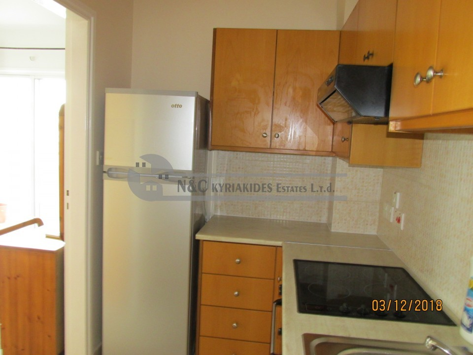 Photo #3 Apartment for rent in Cyprus, Makenzy