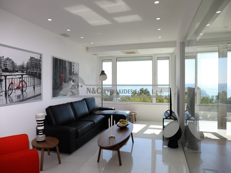 Photo #2 Apartment for sale in Cyprus, Germasogeia