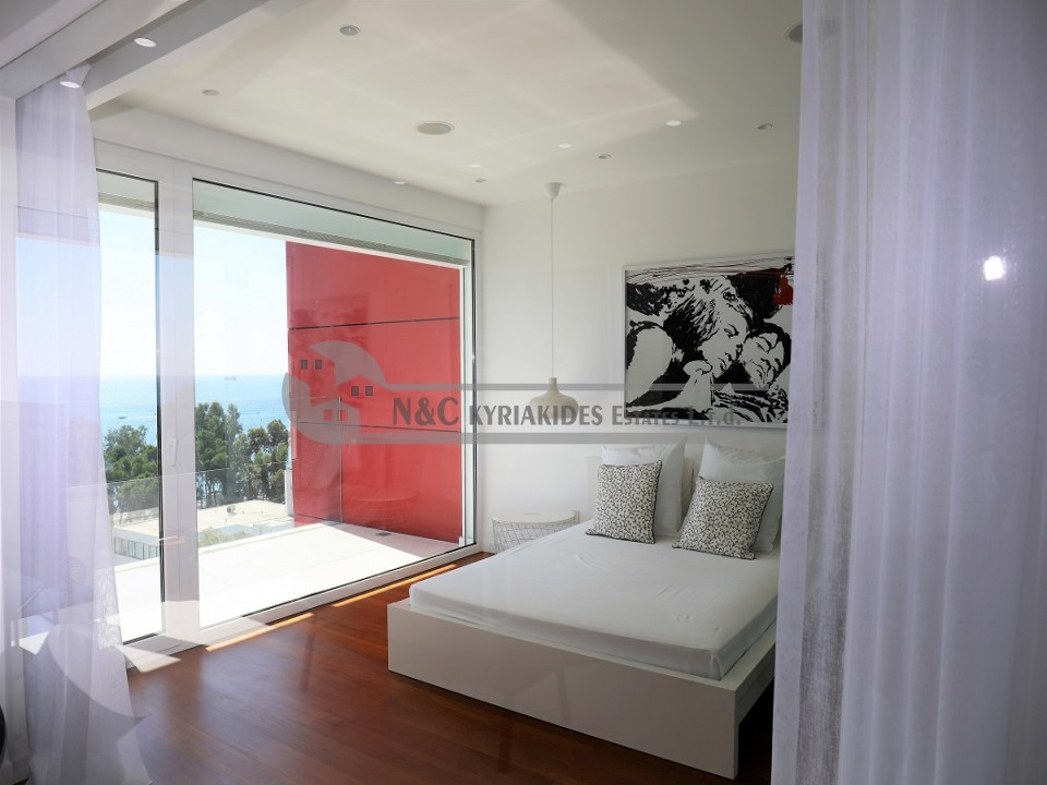 Photo #4 Apartment for sale in Cyprus, Germasogeia