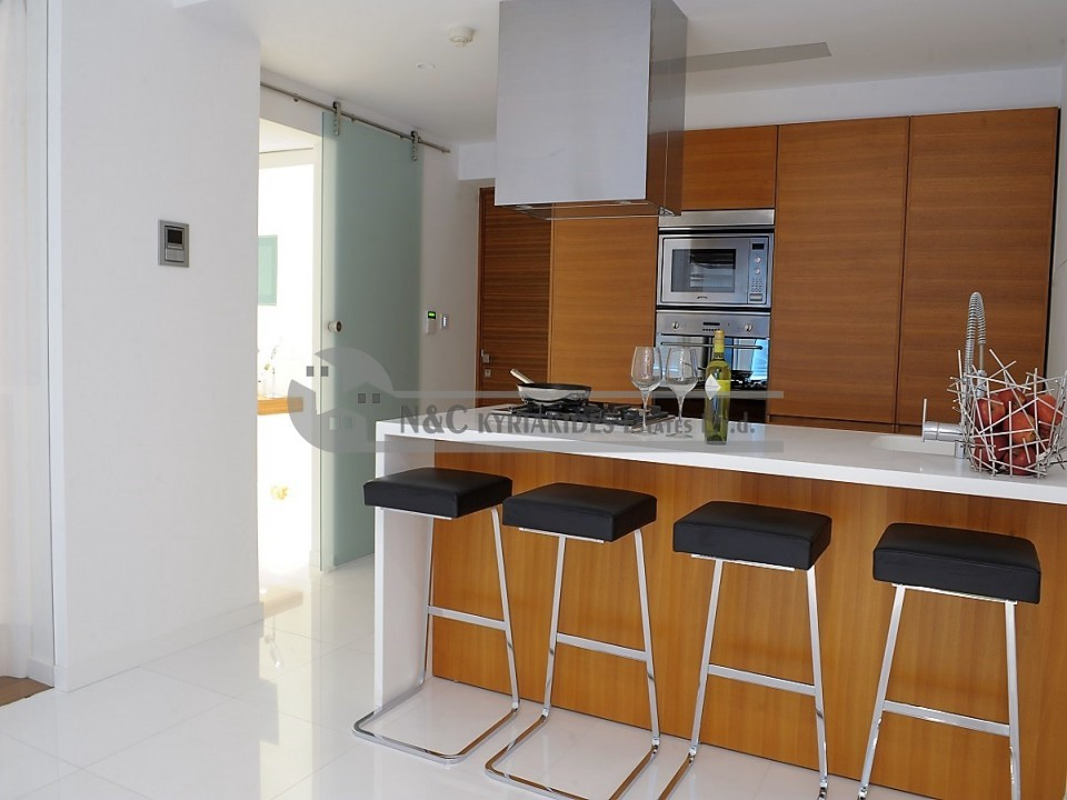 Photo #3 Apartment for sale in Cyprus, Germasogeia