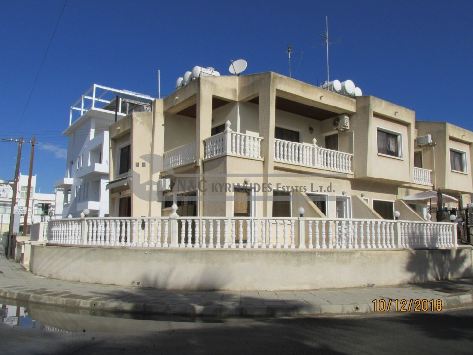 Photo #1 Apartment for rent in Cyprus, Dekelia