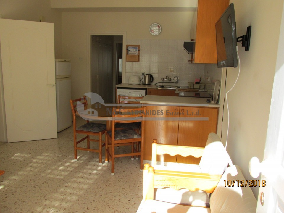 Photo #2 Apartment for rent in Cyprus, Dekelia