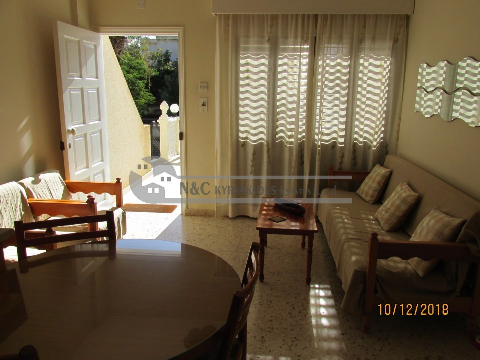 Photo #3 Apartment for rent in Cyprus, Dekelia