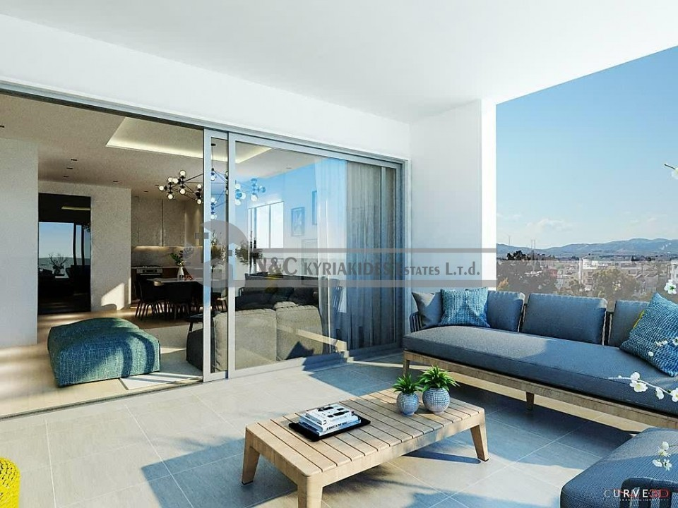 Photo #7 Apartment for sale in Cyprus, Larnaca - City center