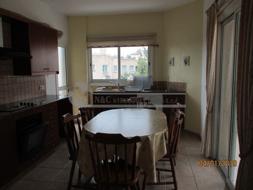 Photo #3 Apartment for rent in Cyprus, Droshia Quarters
