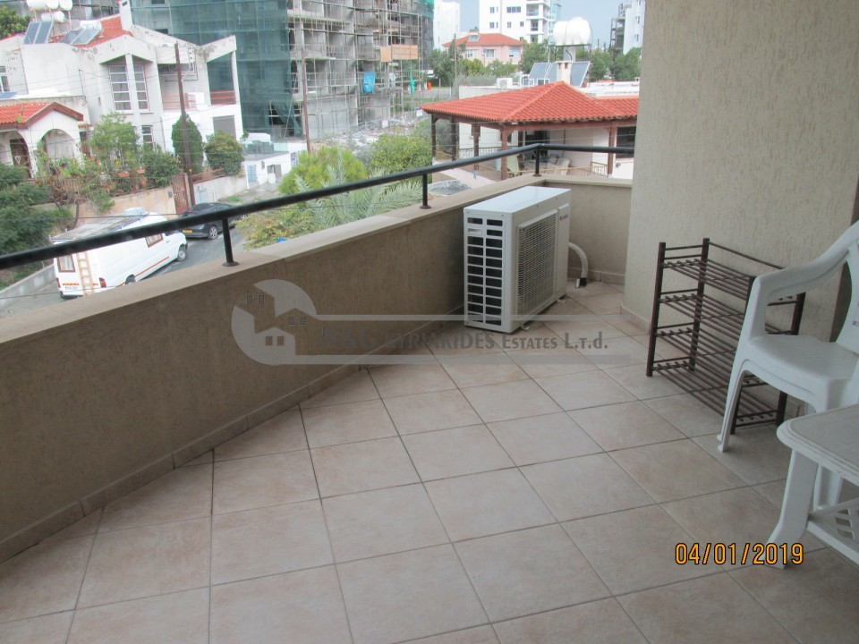 Photo #5 Apartment for rent in Cyprus, Droshia Quarters