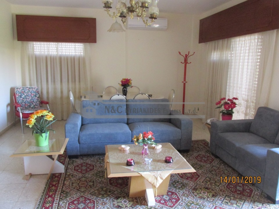 Photo #1 Apartment for rent in Cyprus, Droshia Quarters