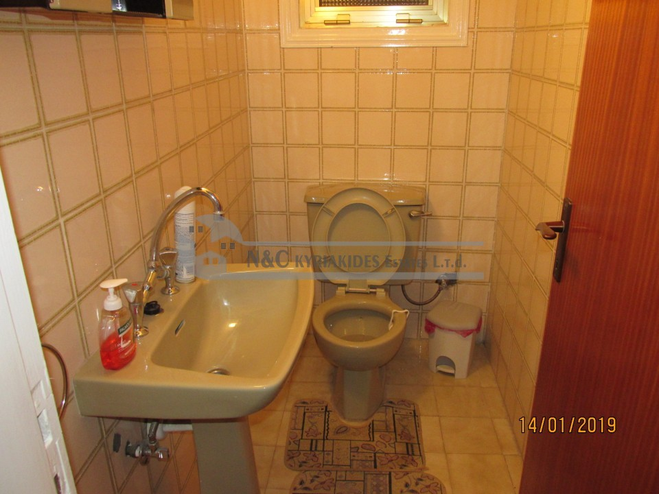 Photo #9 Apartment for rent in Cyprus, Droshia Quarters