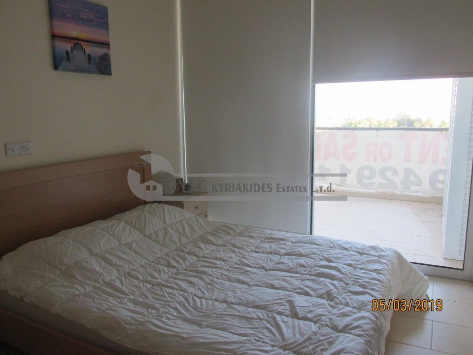 Photo #14 Apartment for rent in Cyprus, Larnaca - City center