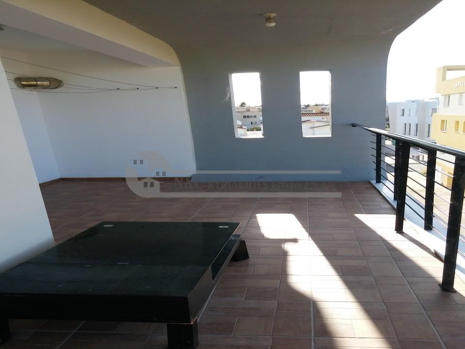 Photo #12 Apartment for rent in Cyprus, Vergina Quarters
