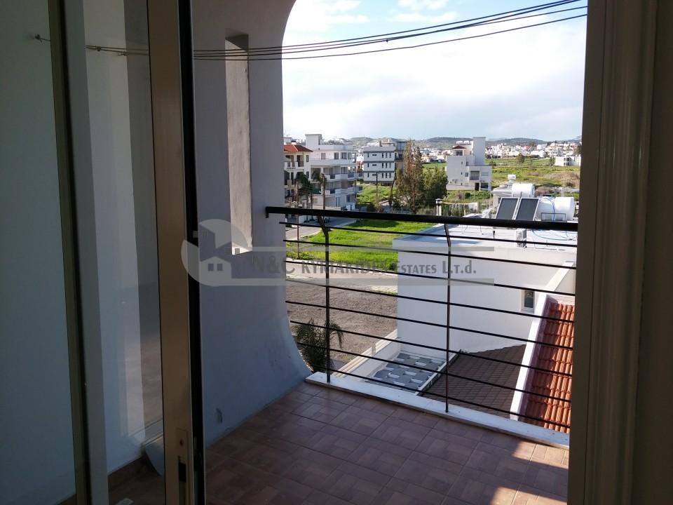 Photo #13 Apartment for rent in Cyprus, Vergina Quarters