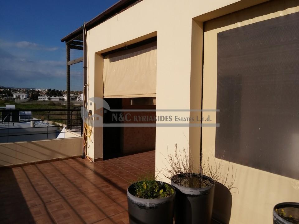 Photo #15 Apartment for rent in Cyprus, Vergina Quarters