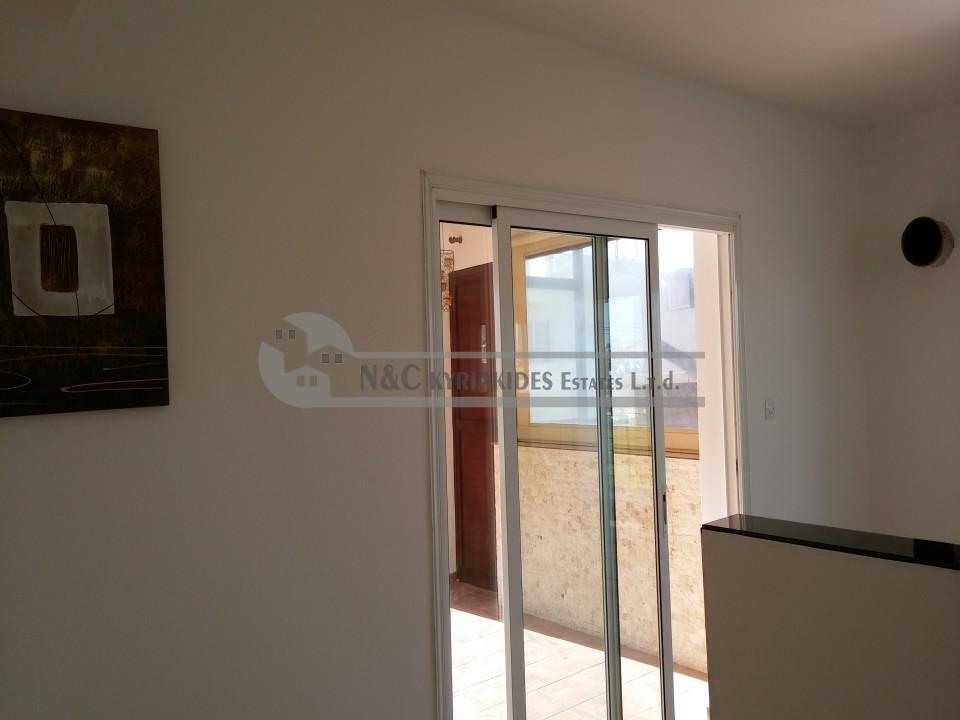 Photo #4 Apartment for rent in Cyprus, Vergina Quarters