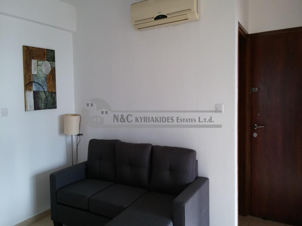 Photo #3 Apartment for rent in Cyprus, Vergina Quarters