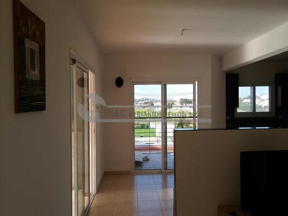 Photo #5 Apartment for rent in Cyprus, Vergina Quarters