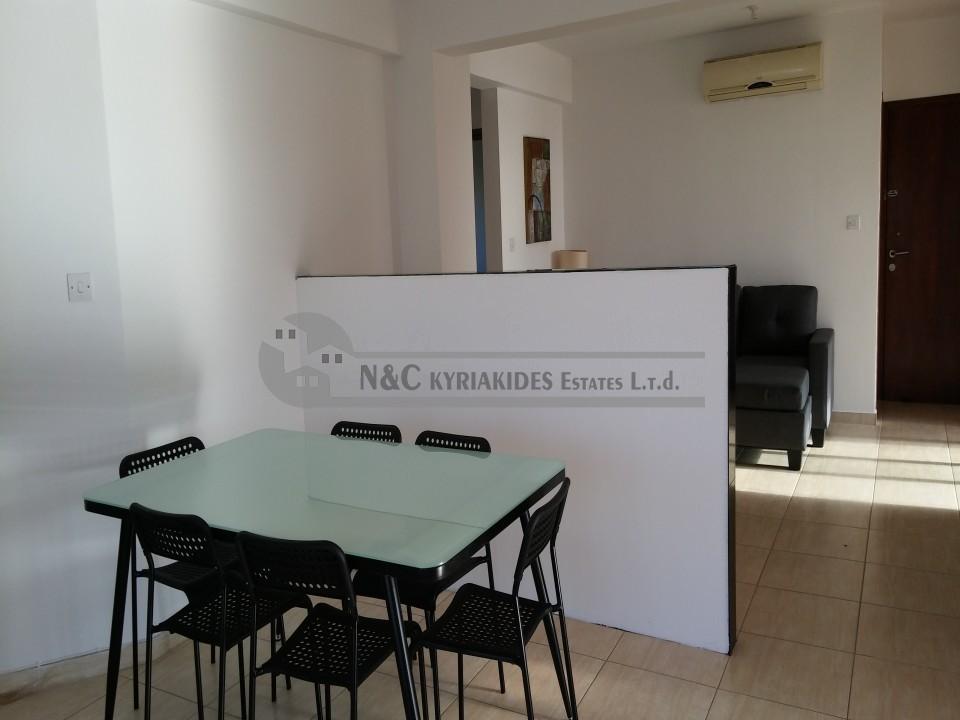 Photo #1 Apartment for rent in Cyprus, Vergina Quarters