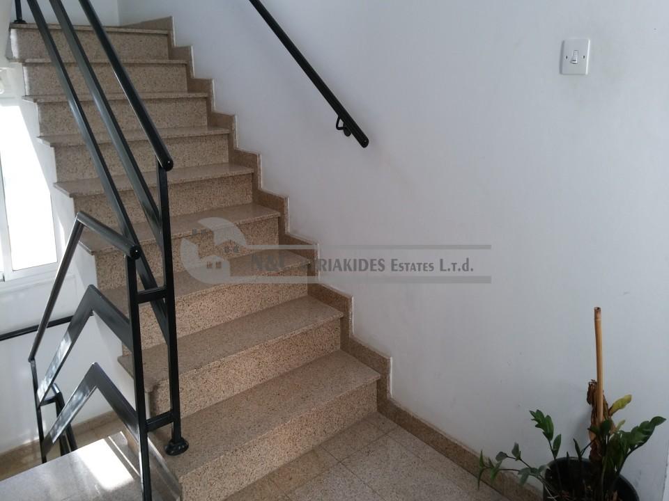 Photo #16 Apartment for rent in Cyprus, Vergina Quarters